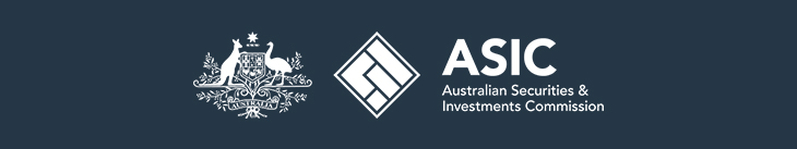 Australian Securities and Investment Commission (ASIC)