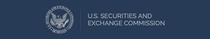 US Securities and Exchanges Commission (U.S. SEC)